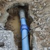 Will your home insurance cover water charges after a burst pipe?