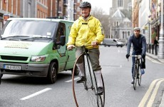 Like cycling? Fancy a €43k-a-year job as Dublin's Cycling Czar?