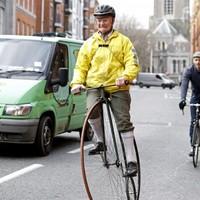 Like cycling? Fancy a €43k-a-year job as Dublin's Cycling Czar?
