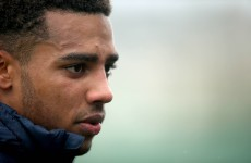 'If Martin O'Neill calls on me to play, I'll be ready', says new boy Cyrus Christie