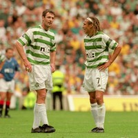 2000/01 - a see-saw season of Old Firm derbies
