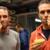 Meet the twins behind the happiest, healthiest restaurant in Ireland