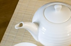 Guy gets hand stuck in teapot, has to be rescued by firefighters