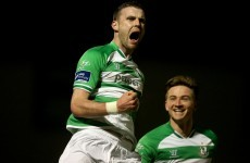 St. Pat's announce the signings of Ciaran Kilduff, Jason McGuinness and Lee Desmond