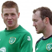 Ray Houghton warns McGeady and McCarthy: 'Expect it to be hostile'