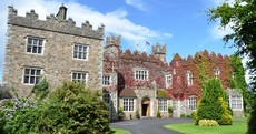 Want to own this castle on a Waterford island? Ask for a discount, it's (supposedly) haunted