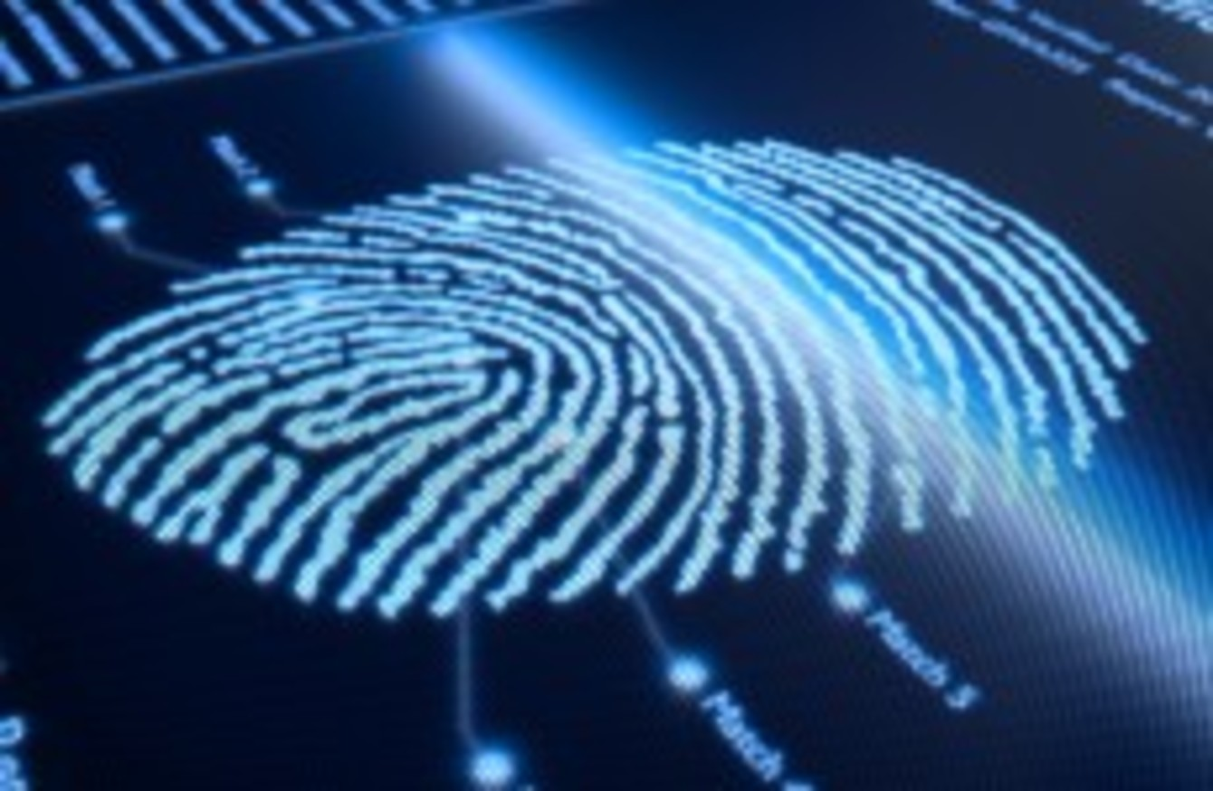 In two years, 34,000 people who should have had fingerprints
