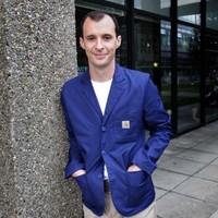 Tom Vaughan Lawlor: I didn't keep the 'King Nidge' runners