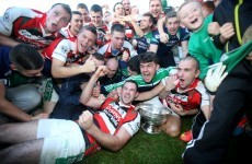 John Miskella dishes the dirt on his Ballincollig football teammates