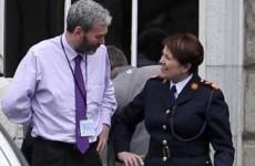 'Noirin O'Sullivan should step down from Garda Commissioner race', says Garda whistleblower