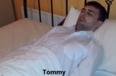 Irish impressionist brilliantly summarises the Love/Hate finale in two minutes