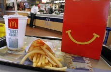 Not lovin' it: The slow decline of fast food in America