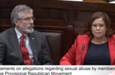 TD will give gardaí names of eight sex abusers that IRA allegedly moved to Republic