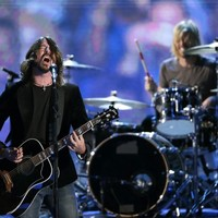 Foo Fighters will play Slane Castle next year