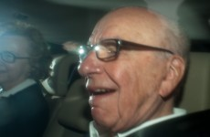"Under-fire Murdoch insists: ""We've handled crisis extremely well"""