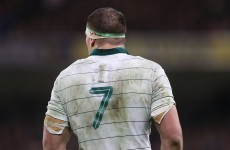 Ruddock ready for Georgian power after starring in Boks beating