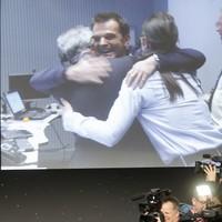 The Rosetta probe comet landing cost us... €3.50 each