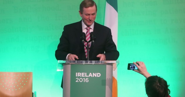 State of the Nation: Can Enda escape the Irish Water protesters?