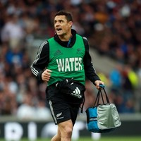 Dan Carter back at the reins in much changed All Blacks XV to take on Scotland