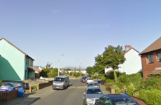 Man in serious condition after being shot through window of house in Bray