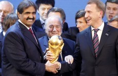 Fifa report clears Qatar of any wrong-doing during 2022 World Cup bid process
