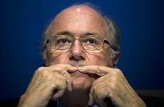 Opinion: Fifa a toxic breeding ground for megalomaniacs