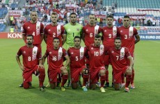 Gibraltar team: Everyone's telling us if they don't score more than 7 we're better than Brazil