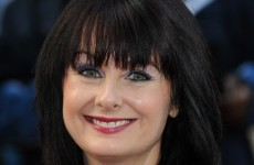 Marian Keyes says Marian Finucane pushed her on mental health in interview