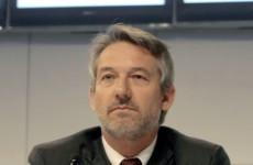 Meet the new CEO of News International... Tom Mockridge
