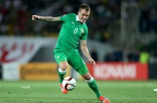In defence of Glenn Whelan, Keano's beard and the rest of the week's best comments