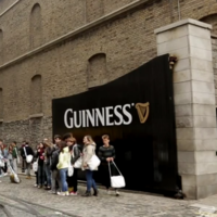 Here is the New York Times' 36 Hours in Dublin video