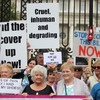 Survivors of symphysiotomy call for scheme's expiry date to be lifted