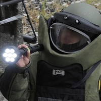 Bomb squad make safe two viable IEDs in Mayo