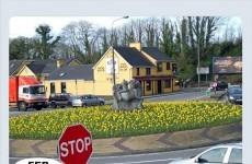Co Cork roundabout makes it into 2015 world roundabouts calendar