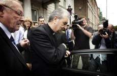 Poll: Should the Papal Nuncio be expelled from Ireland?