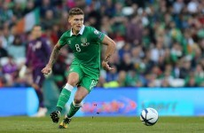 Jeff Hendrick: Why Ireland's form midfielder should start against Scotland