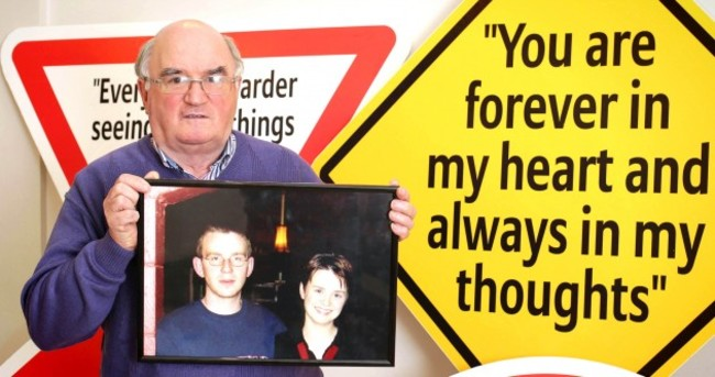 Almost 24,000 people have died on our roads since records began