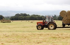 Children under 7 to be banned from tractors
