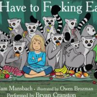 Bryan Cranston narrates hilarious explicit kid's book