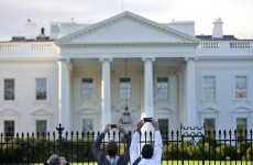 Secret Service assumed White House intruder would be stopped by bushes