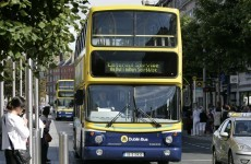 Night buses for Dublin on the table as part of 'D-Day' for privatised bus routes