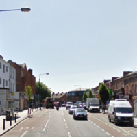 Elderly woman killed after being hit by truck in Dublin