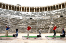 It seems Turkey can't make their mind up whether to submit a bid to host the 2022 Ryder Cup or not