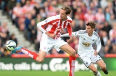 Peter Crouch might bring down FIFA with this startling revelation