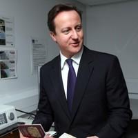 Britain to seize passports from British jihadists to stop them returning home