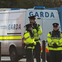 Ten arrested in Balbriggan dissident swoop