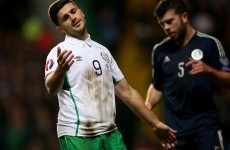 The Shane Long experiment didn't work and 4 more talking points from last night
