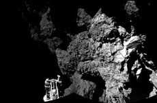 Philae hopes to communicate drilling results soon, but could it be its final hours?