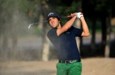 Seve's son Javier Ballesteros turns professional
