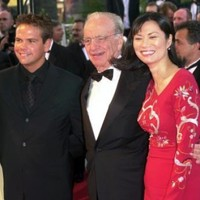 Meet the Murdochs - the family behind the headlines